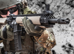 Handguards and Rail Systems