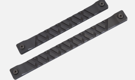 Modular Grip Panels