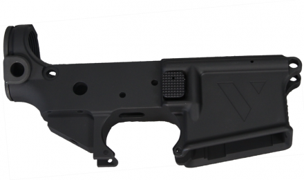 VLTOR-VULCAN-Stripped-Lower-Cerakote